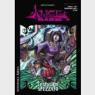 Alice Dark - Editoriale Aurea - Serie completa 1/8