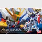 Wing Gundam EW - Colonies Liberation Organization Mobile Suit XXXG-01W - RG Excitement Embodied (Real Grade)