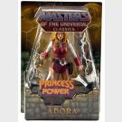 Princess of Power Adora - Masters of the universe Classics MOTU