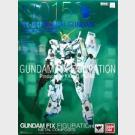 #1015 RX-0 UNICORN GUNDAM [Final Battle Ver.] - GUNDAM FIX Figuration Metal Composite