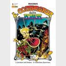 La Compagnia della Forca - Panini Comics - Serie completa 1/10