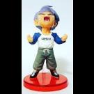 Future Trunks - Dragon Ball Super ChiBi Figure - World Collectable Figure WCF - Banpresto