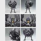 Saint Seiya Myth Cloth Hades Specter Garuda Surplice Aiakos - Scatola scolorita