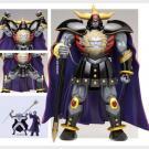 Generale Nero - Aoshima Die Cast