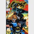 Ghost - Panini Comics - Serie completa 0/17