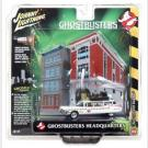 Ghostbusters Headquarters  - Scale 1:64 - Johnny Lightning