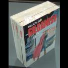 Raccolta Gilgamesh - Eura Editoriale - Serie completa 1/3