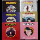 DYLAN DOG - GLAMOUR INTERNATIONAL/Sergio Bonelli Editore - Serie completa 1/6 con tutti gli albetti