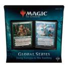 Global Series - Jiang Yanggu & Mu Yanling - Magic The Gathering
