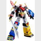 SUPER ROBOT CHOGOKIN - SRC - God Sigma