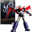 Great Mazinger - Kurogane Finish - SUPER ROBOT CHOGOKIN - SRC