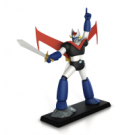 Great Mazinger con ali e spada - Go Nagai Robot Collection Special Edition n. 2