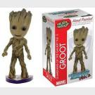 Groot - Head Knockers - Hand Painted - Guardians of The Galaxy Vol. 2 - Neca
