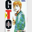 GTO Great Teacher Onizuka (G.T.O.) - Dynit - Serie completa 1/25
