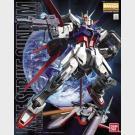 Aile Strike Gundam - O.M.N.I. Enforcer Mobile Suit Gat-X105 - MG Master Grade Gundam Seed (2003)