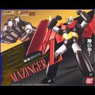 GX-49 Shin Mazinger Z DX With God Scrandler