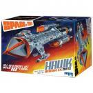"Hawk Mark IX - Space: 1999 - All-New Model Kit over 10"" Long - MPC"