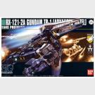 RX-121-2A GUNDAM TR-1 [Advanced Hazel] - Mobile Suit Gundam - HGUC High Grade Universal Century
