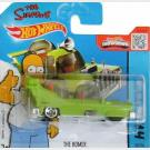 The Homer - The Simpsons - Hot Wheels - HW City