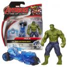 Hulk VS. Sub-Ultron 003 - Avengers Age of Ultron