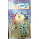 The Cowardly Iggy with Action Flame Thrower - Super Mario Bros. - Nintendo - Action Figure