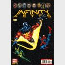 Infinity Abyss - Marvel Mix - Panini Comics - Miniserie completa 1/2