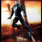 Iron Man - Mark 16 - Nightclub Armor - Iron Man 3 - Dragon
