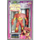 Iron Man Deluxe Edition - Action Figure