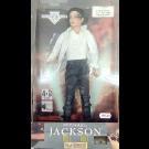 "MICHAEL JACKSON King of Pop - ""Black or White"" (Non-Rap Version) - Action Figure con suoni - Street Life"