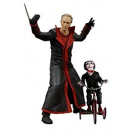 Jigsaw Killer - Features Puppet and Tricycle - Saw II - Cult Classic Hall of Fame
