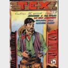 TEX Albi D'Oro - Quarta Serie Completa 20 Albi (ristampe anastatiche)