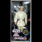 Luke Skywalker - Star Wars - Collector Series - Fully poseable figure