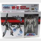 VF-1J Valkyrie Hikaru Ichijo - 1/100 Scale Variable Fighter