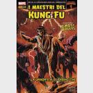 I Maestri del Kung Fu - Secret Wars - Devil e i Cavalieri Marvel Presenta - Panini Comics - Miniserie completa 1/3