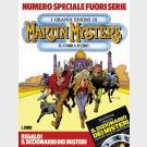 Martin Mystere Special - Sergio Bonelli Editore - Sequenza in blocco 1/20 completa di 20 allegati