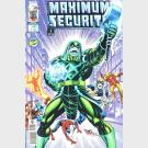 Maximum Security - Marvel Italia - Serie completa 1/5