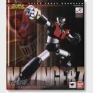 MAZINGER Z - SRC - SUPER ROBOT CHOGOKIN