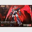 Mazinkaiser GX-75 -  Soul of Chogokin SOC - Bandai