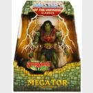 Megator - Evil Giant Destroyer - Masters of the universe Classics MOTU