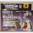 TRANSFORMERS 16-S MEGATRON ristampa