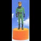 Copritappo di Monsley - CONAN The Boy in Future Bottle Cap Collection