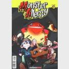 Monster Allergy - Buena Vista Comics - Sequenza in blocco 1/9