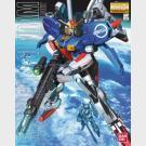 MSA-0011 S-Gundam - E.F.S.F. Prototype Transformable Mobile Suit - MG Master Grade