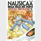 Nausicaa della Valle del Vento - Prima Edizione 2000/2001- Planet Manga - Serie completa 1/7
