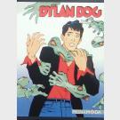 Dylan Dog - Quaderno Spillato - Dopo Mezzanotte - Pigna Moda
