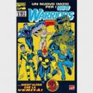 New Warriors - Marvel Italia - Serie completa 1/6