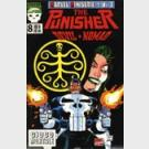 The Punisher, Devil, Nomad - Gioco Mortale - Marvel Miniserie - Serie completa 1/3