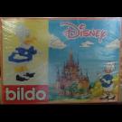 Grandma Duck (Nonna Papera) - Bildo - Educational Building Bricks - Giochi Preziosi