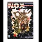 N.O.X. Squadra Speciale Europa - Star Comics - Serie completa 1/6