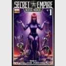 Secret Empire - Nuovo Mondo - Panini Comics - Serie completa 1/3